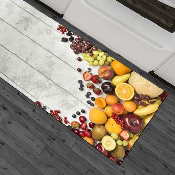Tappeto Cucina Frutis