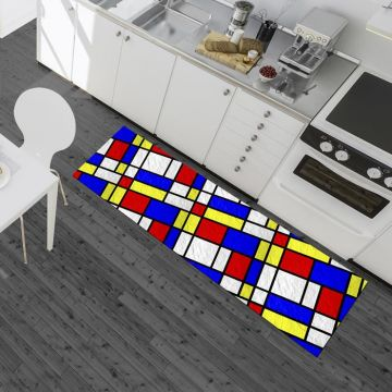 Tappeto Cucina Pattern