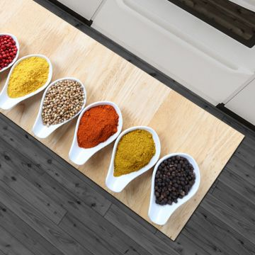 Tappeto Cucina Spices
