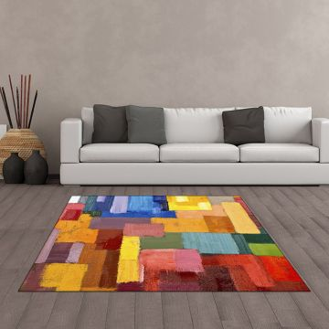Tappeto Living Colorful Abstract