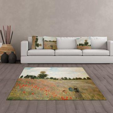 Tappeto Living Monet
