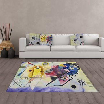 Tappeto Living Kandinsky