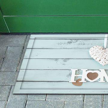 Tappeto FuoriPorta Heart Home
