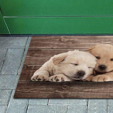 Tappeto FuoriPorta Puppies