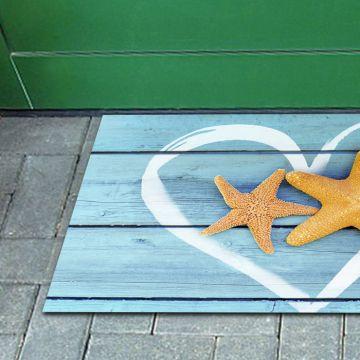 Tappeto FuoriPorta Starfish