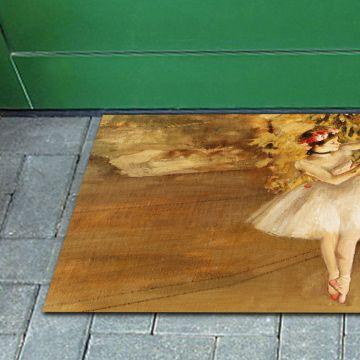 Tappeto FuoriPorta Degas