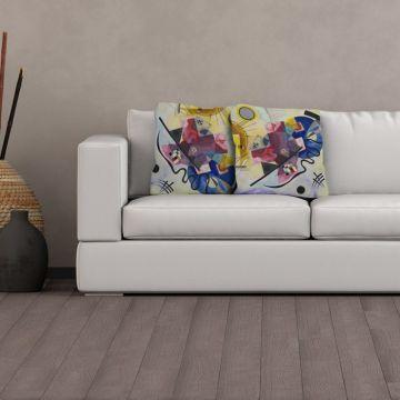Cuscino Kandinsky