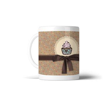 Tazza Cupcake