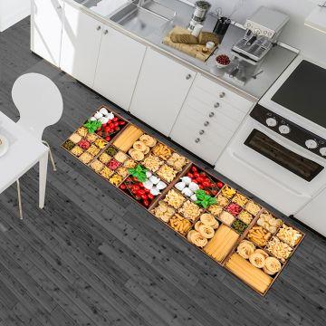 Tappeto Cucina Pasta