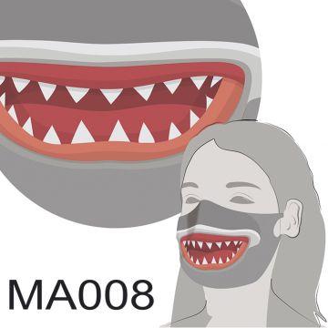 Gmask confort MA008