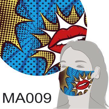 Gmask confort MA009