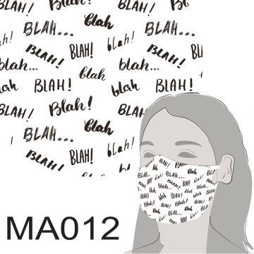 Gmask confort MA012