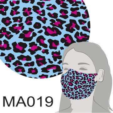 Gmask confort MA019
