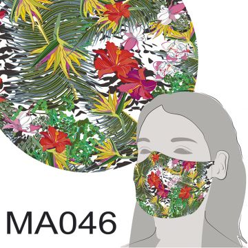 Gmask confort MA046