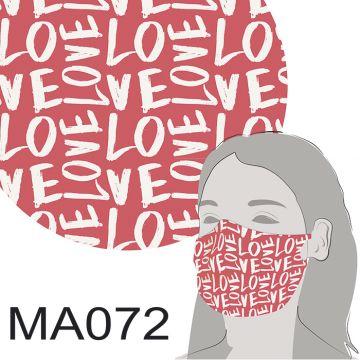 Gmask confort MA072