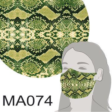 Gmask confort MA074