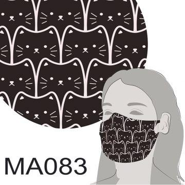 Gmask confort MA083