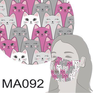 Gmask confort MA092