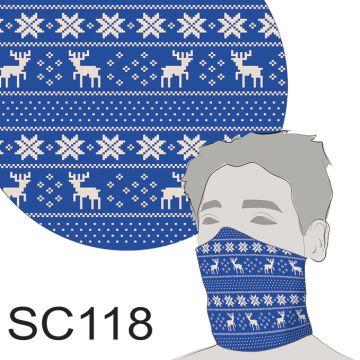 Gmask scaldacollo SC118