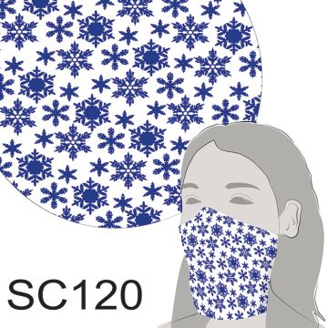 Gmask scaldacollo SC120