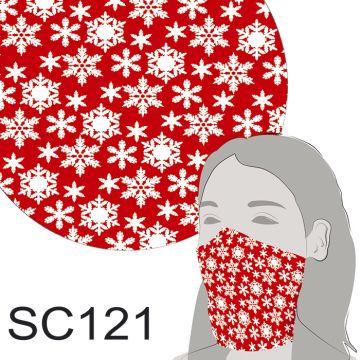 Gmask scaldacollo SC121