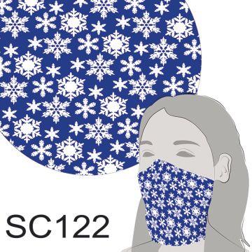 Gmask scaldacollo SC122