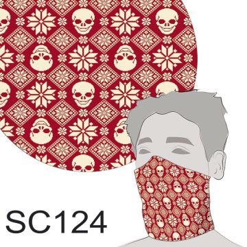 Gmask scaldacollo SC124