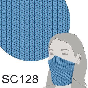 Gmask scaldacollo SC128
