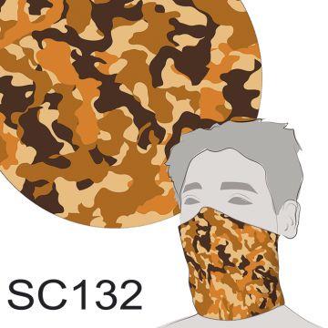 Gmask scaldacollo SC132
