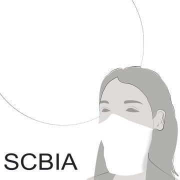 Gmask scaldacollo SCBIA