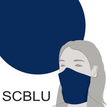 Gmask scaldacollo SCBLU
