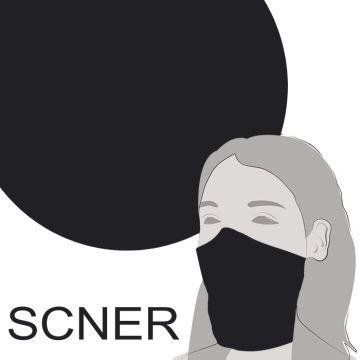 Gmask scaldacollo SCNER