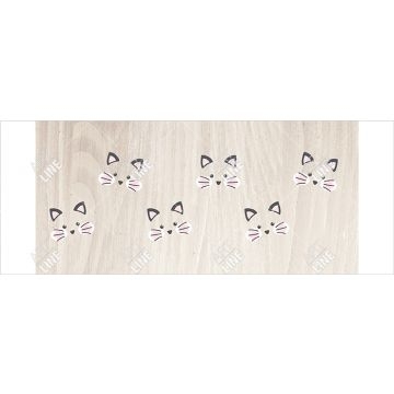Tazza Cat Faces
