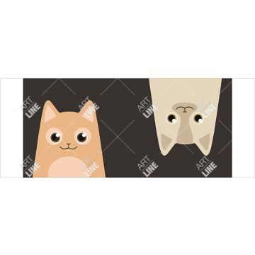Tazza Cats