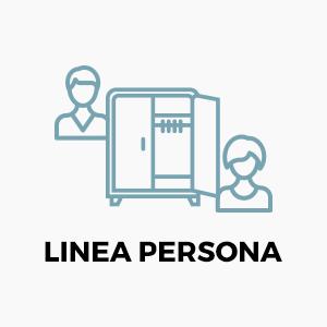 Linea persona