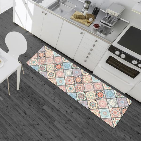Tappeto Cucina Luxury Pattern