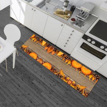 Tappeto Cucina Pumpkins
