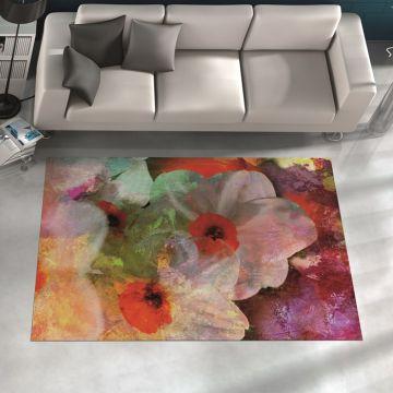 Tappeto Living Flowers