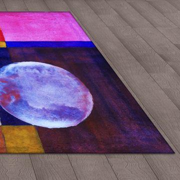 Tappeto Living Geometric Moon