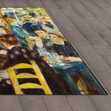 Tappeto Living Renoir