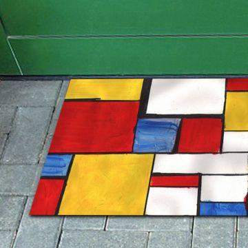 Tappeto FuoriPorta Pattern Style