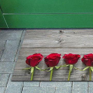 Tappeto FuoriPorta Roses