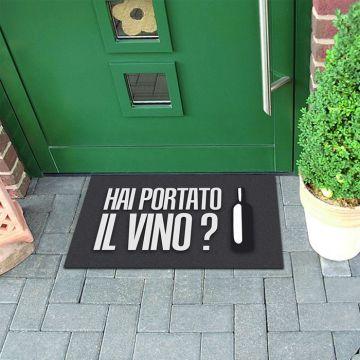 Tappeto FuoriPorta Vino