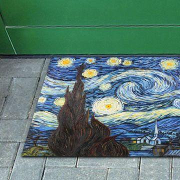 Tappeto FuoriPorta Van Gogh