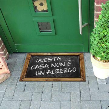 Tappeto FuoriPorta Casa Albergo