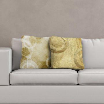 Cuscino Golden Details