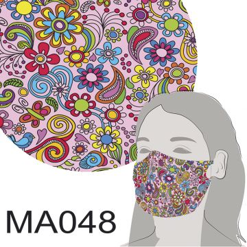 Gmask confort MA048