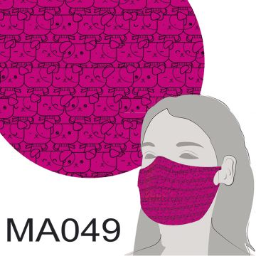 Gmask confort MA049