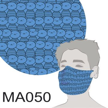 Gmask confort MA050