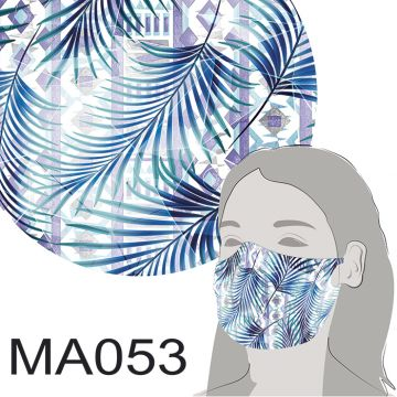 Gmask confort MA053